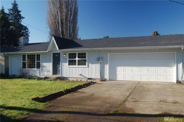 2245 32nd Ave, Longview, WA 98632 (#1399174) :: Homes on the Sound