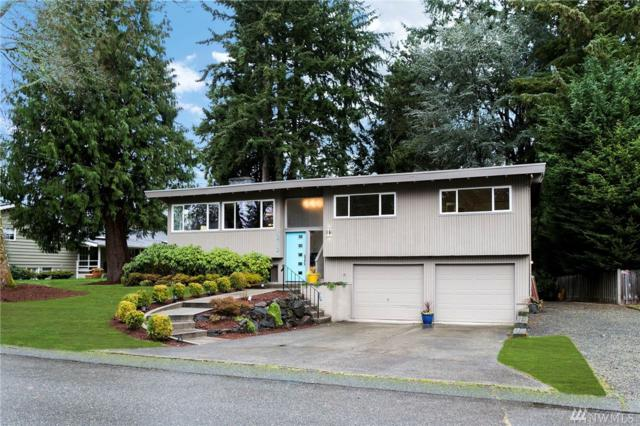12712 SE 63rd St, Bellevue, WA 98006 (#1399202) :: Keller Williams Western Realty