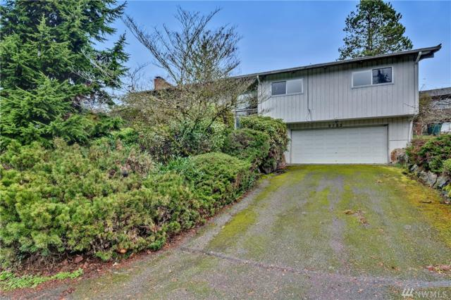 9703 Mercerwood Dr, Mercer Island, WA 98040 (#1399203) :: Keller Williams Everett