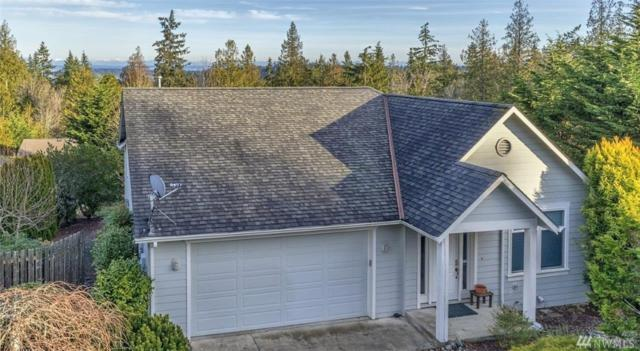 91 Camano Lane, Port Ludlow, WA 98365 (#1399208) :: Homes on the Sound