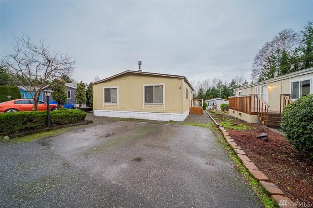 20227 80th Ave NE #53, Arlington, WA 98223 (#1399213) :: Real Estate Solutions Group