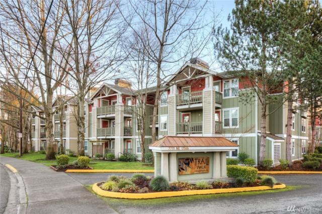 7711 NE 175th St D201, Kenmore, WA 98028 (#1399224) :: Pickett Street Properties