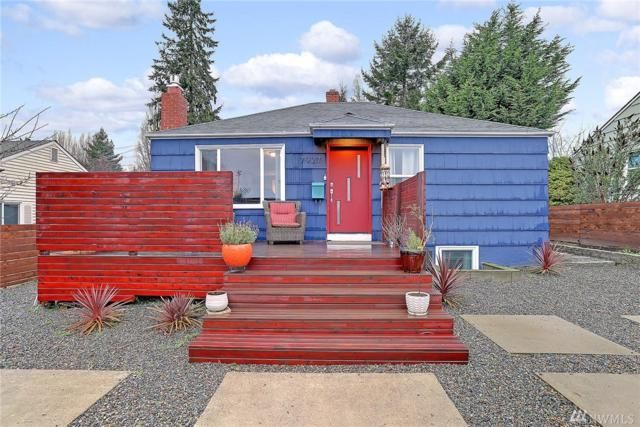 7927 27th Ave SW, Seattle, WA 98126 (#1399234) :: Hauer Home Team