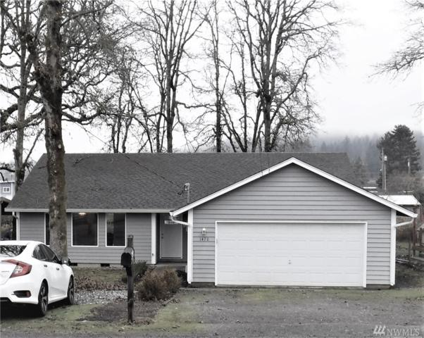 1470 SW Kelly Ave, Chehalis, WA 98532 (#1399257) :: Homes on the Sound