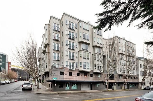 3028 Western Ave Ave #210, Seattle, WA 98121 (#1399262) :: Beach & Blvd Real Estate Group