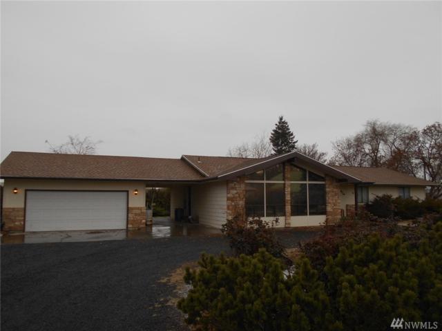 310 E 5th St, Lind, WA 99134 (#1399270) :: Canterwood Real Estate Team