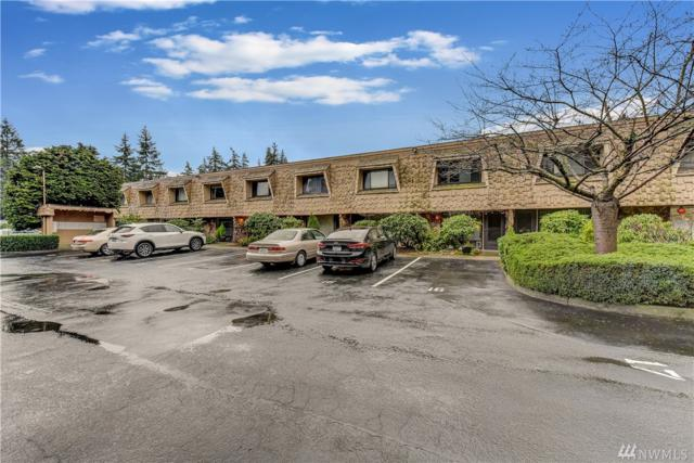 20714 76th Ave W #11, Edmonds, WA 98026 (#1399287) :: Real Estate Solutions Group