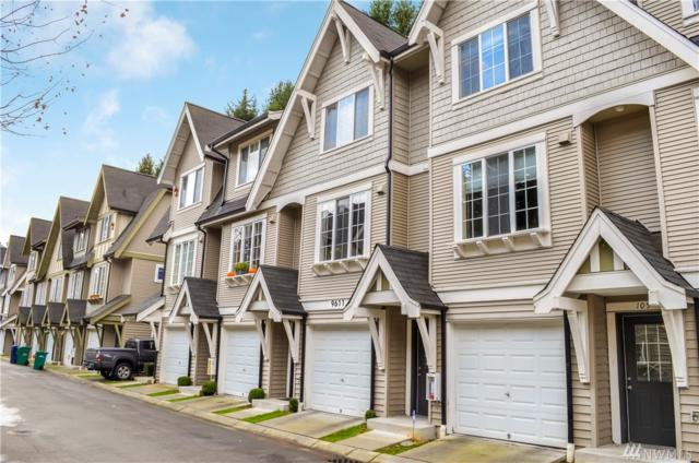 9611 182nd Place NE #104, Redmond, WA 98052 (#1399312) :: Homes on the Sound
