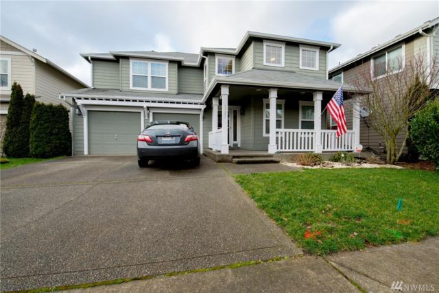 6925 Prism St SE, Lacey, WA 98513 (#1399375) :: Hauer Home Team