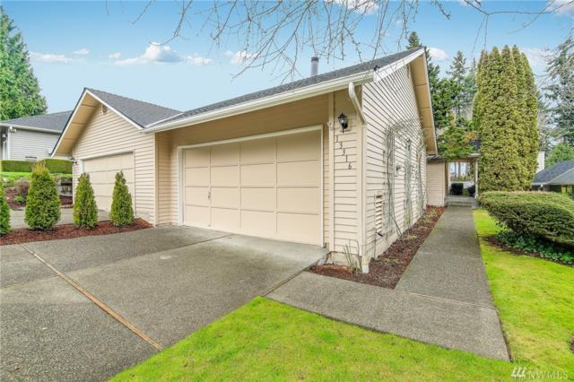 13316 NE 89th St, Redmond, WA 98052 (#1399420) :: KW North Seattle