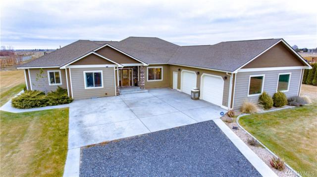 4242 Rd 7.4 NE, Moses Lake, WA 98837 (#1399421) :: Hauer Home Team