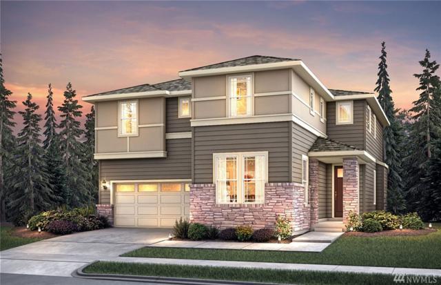394 Zemp (Lot 82) Wy NE, North Bend, WA 98045 (#1399426) :: Pickett Street Properties