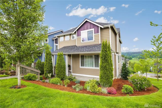 16023 2nd Ave NE, Duvall, WA 98019 (#1399428) :: Homes on the Sound