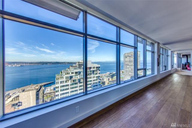 2033 2nd Ave #2111, Seattle, WA 98121 (#1399444) :: Pickett Street Properties