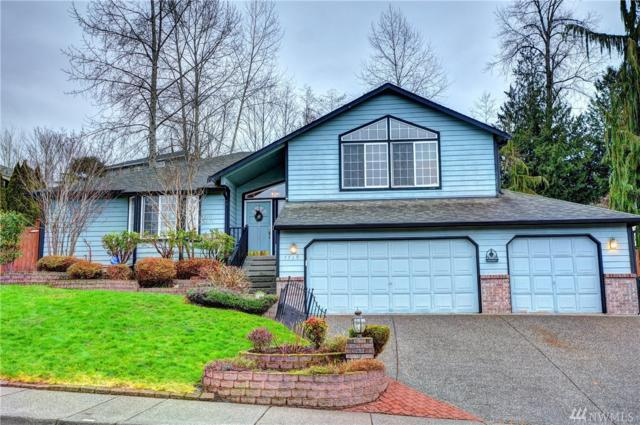 7719 72nd Dr NE, Marysville, WA 98270 (#1399493) :: Hauer Home Team