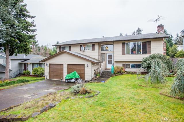 3429 S 261st St, Kent, WA 98032 (#1399563) :: Homes on the Sound