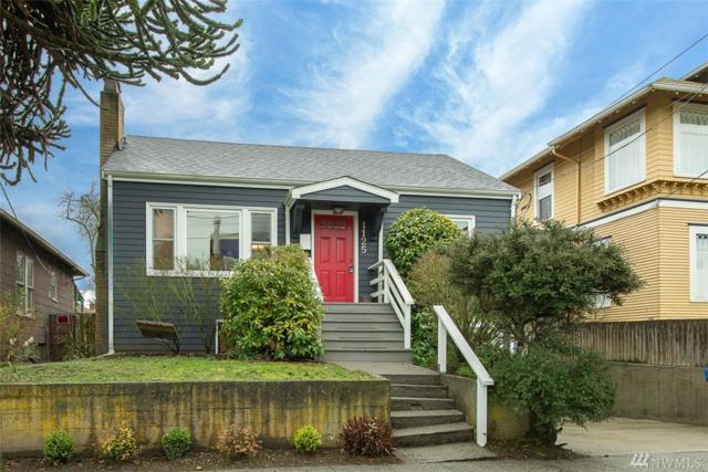 1125 N 84th St, Seattle, WA 98103 (#1399571) :: HergGroup Seattle