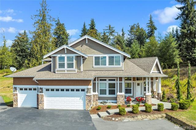 4109 205th Dr SE, Snohomish, WA 98290 (#1399585) :: Homes on the Sound