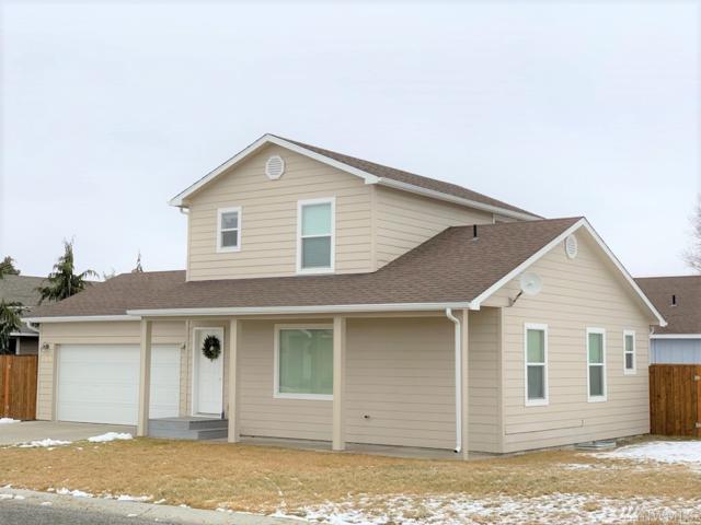 715 Paintbrush Lane, Omak, WA 98841 (#1399593) :: Homes on the Sound