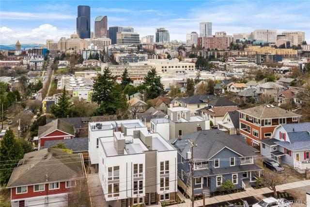 207 16th Ave B, Seattle, WA 98122 (#1399605) :: Pickett Street Properties