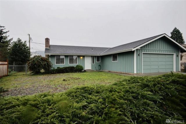 413 W Spruce, Sequim, WA 98382 (#1399652) :: Pickett Street Properties
