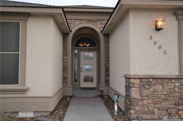 3605 Cook Lane, Pasco, WA 99301 (#1399662) :: Homes on the Sound