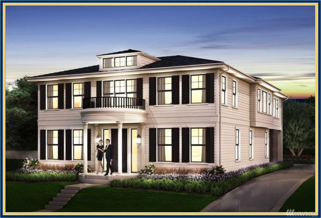 11250 108th Ave NE, Kirkland, WA 98033 (#1399685) :: Pickett Street Properties