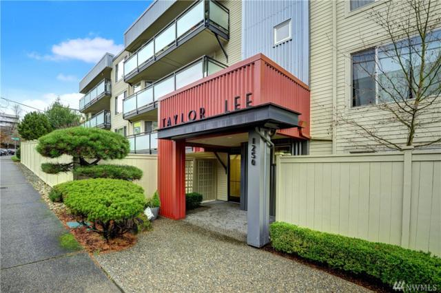 1250 Taylor Ave #403, Seattle, WA 98109 (#1399698) :: Beach & Blvd Real Estate Group