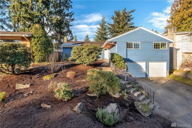14539 28th Ave NE, Shoreline, WA 98155 (#1399699) :: Pickett Street Properties