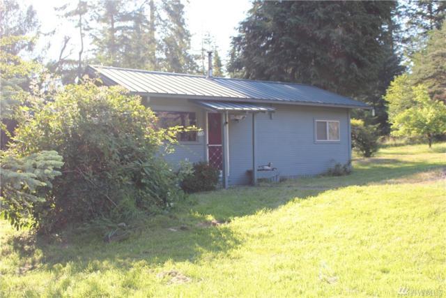 0 E Libby Rd, Shelton, WA 98584 (#1399704) :: Pickett Street Properties