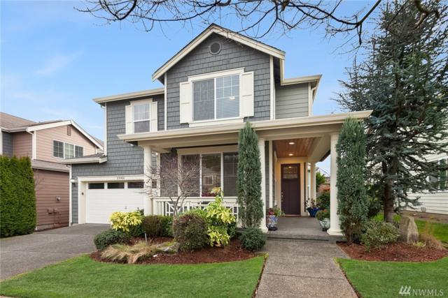 13901 SE 87th St, Newcastle, WA 98059 (#1399714) :: Icon Real Estate Group