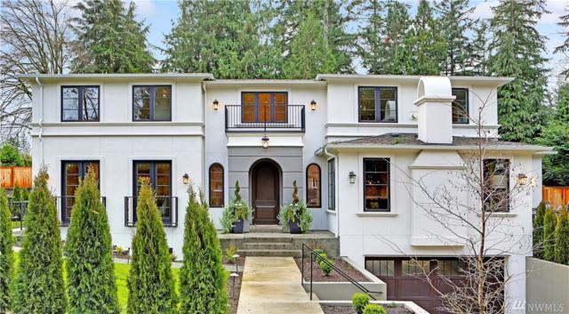 9133-NE 22nd Place, Clyde Hill, WA 98004 (#1399813) :: Pickett Street Properties