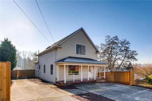 916 E Temperance St, Kent, WA 98030 (#1399821) :: Homes on the Sound