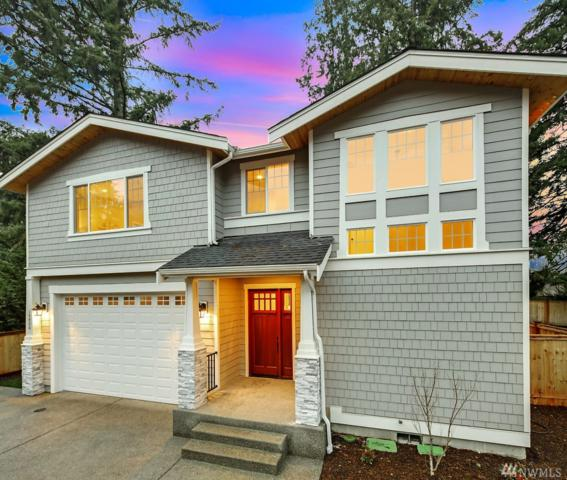 15436 SE 42nd Street, Bellevue, WA 98006 (#1399872) :: Keller Williams Western Realty