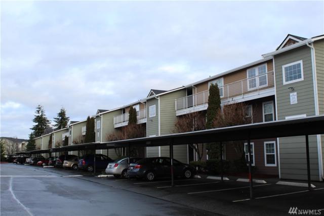 9815 Holly Drive A107, Everett, WA 98204 (#1399889) :: Ben Kinney Real Estate Team