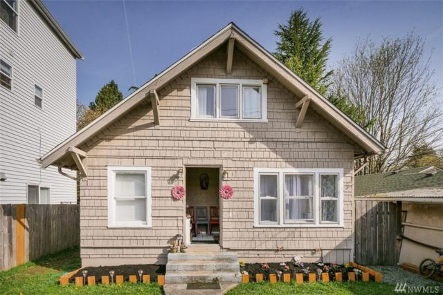 906 SW Kenyon St, Seattle, WA 98106 (#1399909) :: The Kendra Todd Group at Keller Williams