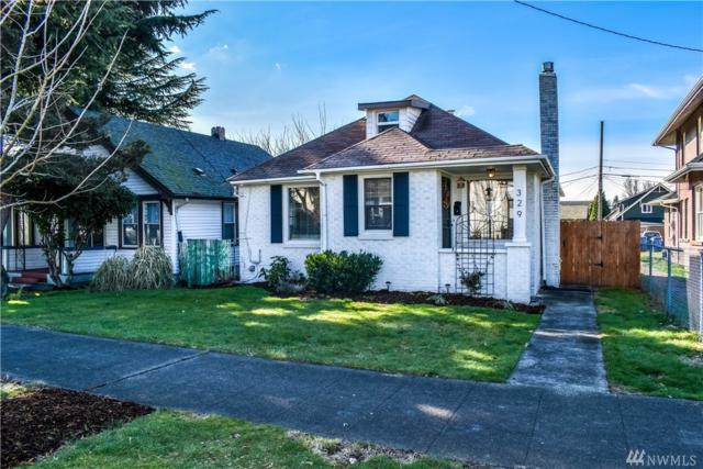 329 Smithers, Renton, WA 98057 (#1399921) :: Crutcher Dennis - My Puget Sound Homes