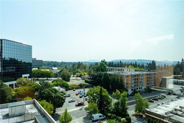 177 107th Ave Ne #1105, Bellevue, WA 98004 (#1399932) :: The Kendra Todd Group at Keller Williams