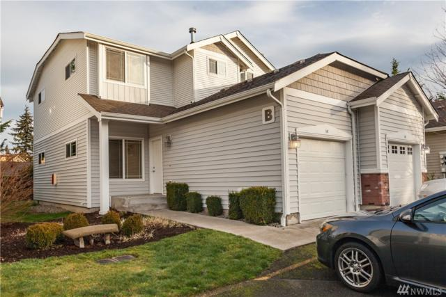 333 5th St SE B3, Puyallup, WA 98372 (#1399939) :: The Royston Team