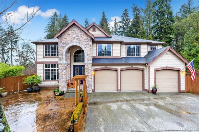 13407 79th Ave SE, Snohomish, WA 98296 (#1399954) :: The Deol Group
