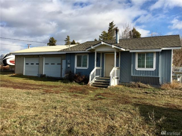 160 Game Farm Rd, Ellensburg, WA 98926 (#1399960) :: The Royston Team