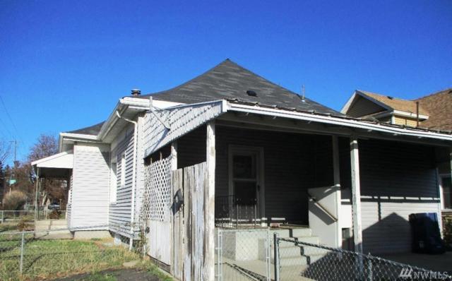 3016 N Alberta St, Spangle, WA 99205 (#1399962) :: Homes on the Sound