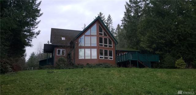 20 E Scenic View Rd, Shelton, WA 98584 (#1399969) :: Pickett Street Properties