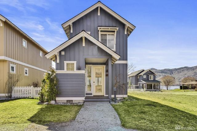 95 Honeysuckle Lane, Oroville, WA 98844 (#1399973) :: Homes on the Sound