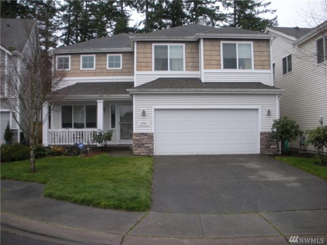 1758 182nd Street E, Spanaway, WA 98387 (#1399989) :: Priority One Realty Inc.
