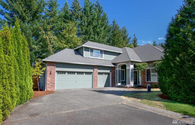 1026 233rd Place NE, Sammamish, WA 98074 (#1400004) :: Keller Williams - Shook Home Group