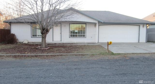 222 Sybel St, Moses Lake, WA 98837 (#1400010) :: Homes on the Sound