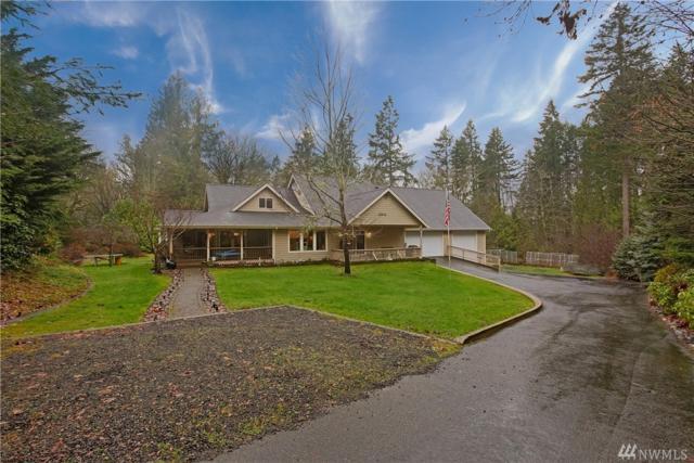 6038 SE Cedar Cove Lane, Olalla, WA 98359 (#1400012) :: Mike & Sandi Nelson Real Estate