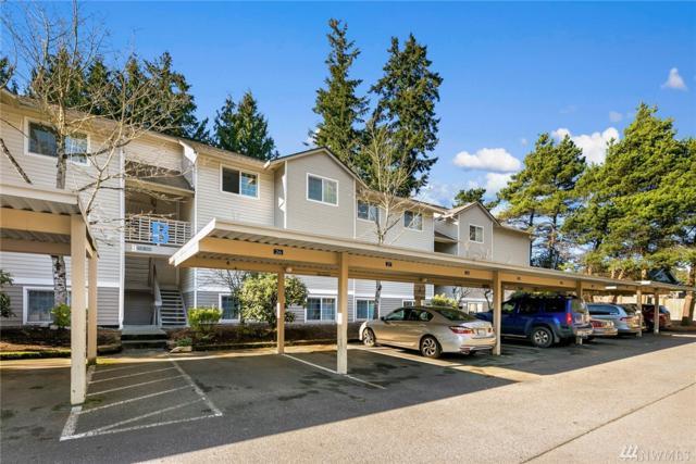 1009 112th St SE B104, Everett, WA 98208 (#1400014) :: Pickett Street Properties