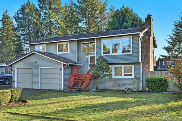 131 N 203rd St, Shoreline, WA 98133 (#1400035) :: Pickett Street Properties